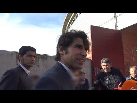 Cayetano Rivera Vuelve Al Ruedo Sin La Presencia De Eva González