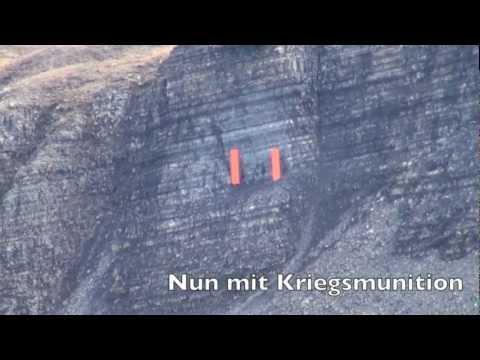 Fliegerschiessen Axalp 2012 - Best Of