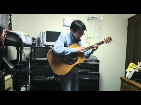 orange blossom special (acoustic guitar solo)
