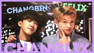ChangLix/ChangPil Moments