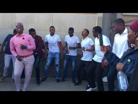 Cassper Nyovest Tito Mboweni by Dikakapa Tsa Mmino
