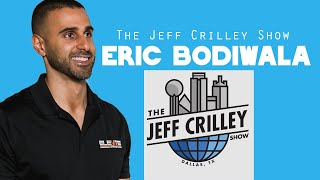 Eric Bodiwala- The Jeff Crilley Show