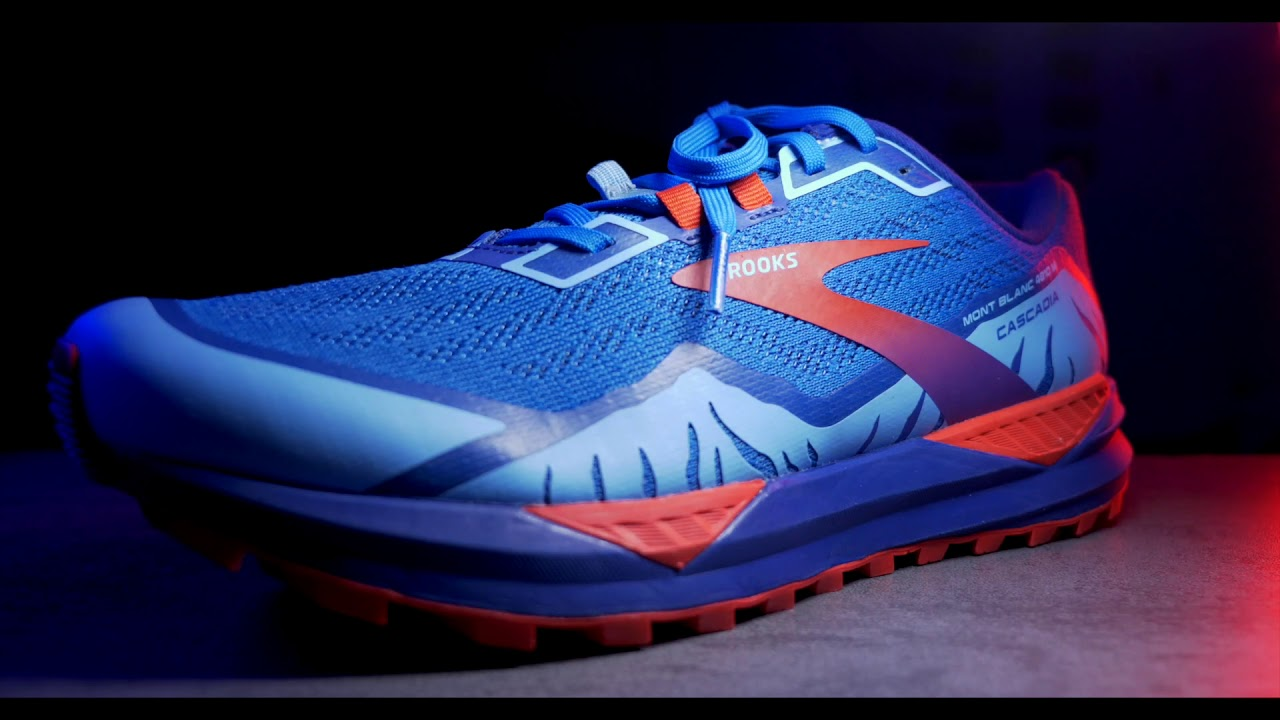 Brooks Running - Run Happy 2020 collection ad