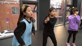 레디투댄스학원 (평내호평댄스학원) - 키즈 K-Pop반 - KoiKim