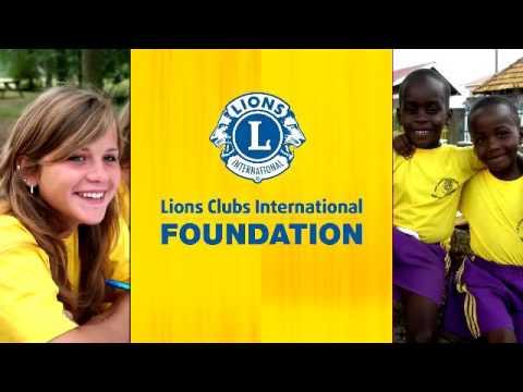 LCIF är din stiftelse