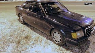 Mercedes 6-цил. на январе 5.1: Итоги