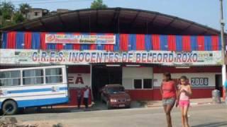 ZZ DISCO CLUB RAP FAZENDA DE INHAUMA NO INOCENTES DE BELFORD ROXO ( NA ÍNTEGRA) 1996