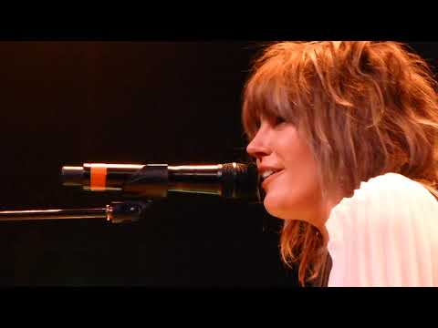 Grace Potter - Tonight I'll Be Staying... - The Vogel, Red Bank, NJ, 10/23/2020 (Late Show) 1080p HD