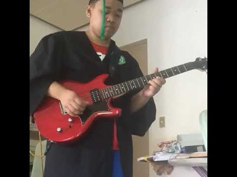 Triumphal March (Graduation Song) Rock Version