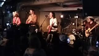 Midland live at Gruene hall