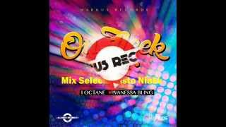 On Fleek Riddim Mix S Risto Niakk