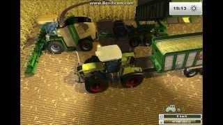 farming simulator 2014 ensilage