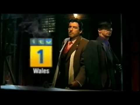 Hell's Kitchen idents - 2005