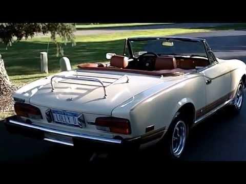 1982 Fiat Spider 2000 Start Up And Full Tour Doovi