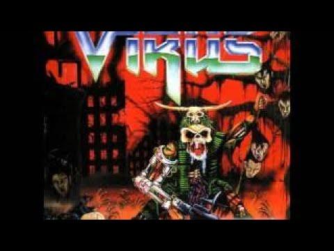 Virus Force Recon [ Album] 1988