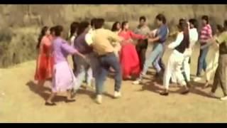 Divya Bharti   Dushman Zamana 1992   Meri Jaan Meri Ishq Mein HQ www divyabhartiportal com   YouTube