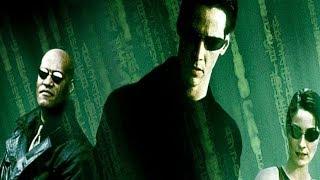 Matrix Reboot Trailer (2018)