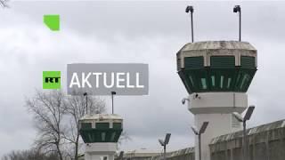 Skandal um JVA Plötzensee: Vorerst kein Rücktritt von Berlins Justizsenator Behrendt