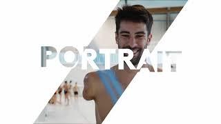 Portrait de Laurent Chardard - Champions d'Exception - Handisport TV