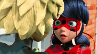 Love is on Fire - Miraculous Ladybug [AMV]