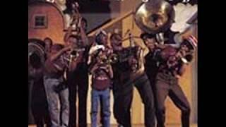 Rebirth Brass Band: You Dont Wanna Go To War