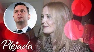 Paulina Kosiniak-Kamysz o kulisach małżeństwa: męża nie ma zwykle w domu