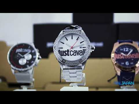 Just Cavalli Watches Gents Collections - Wholesale Watches Italjapan