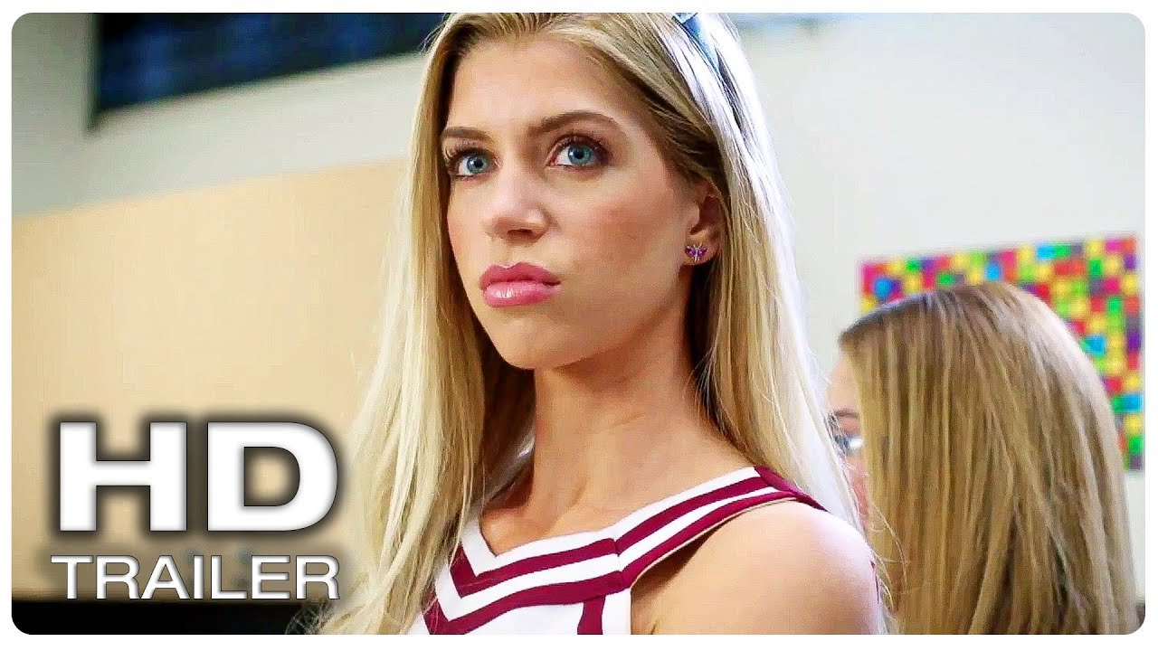 THE SECRET LIVES OF CHEERLEADERS Trailer #1 Official (NEW 2019) Denise Richards Romance Movie HD