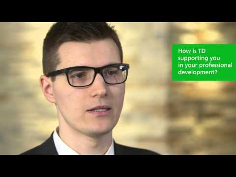 TD Campus – Kick-start your career in Technology