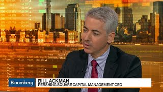 Bill Ackman Reacts to Losing Bid for ADP Board Seats