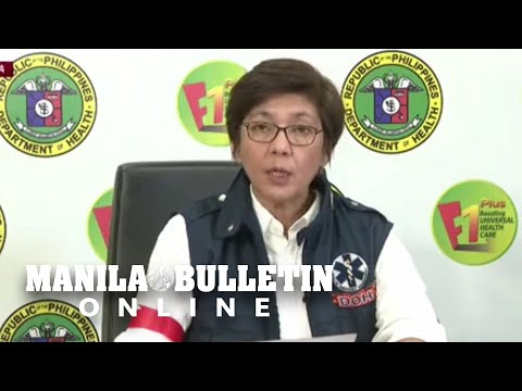 DOH: COVID-19 Cases In PH Now 1,075; 272 New, 68 Deaths, 35 Recoveries