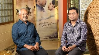 25 years of Mani Ratnam and AR Rahman | Kaatru Veliyidai