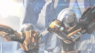 Edgeworld Trailer