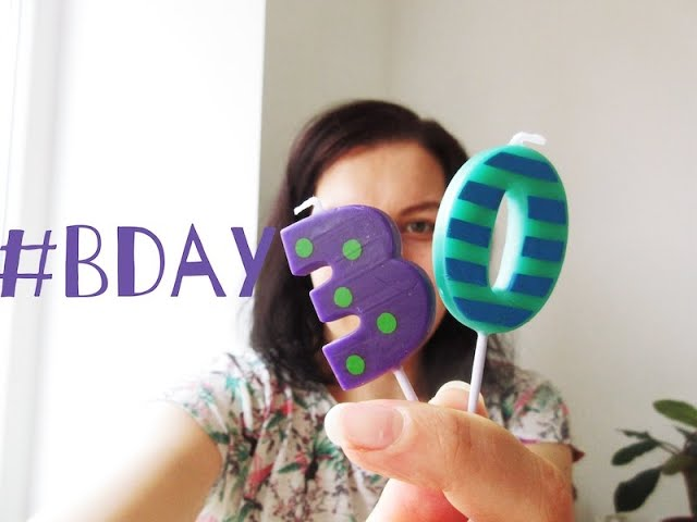 #BDay - Mano gimtadienis 2020 / Atostogos Panevėžyje / Vegan Pipiras