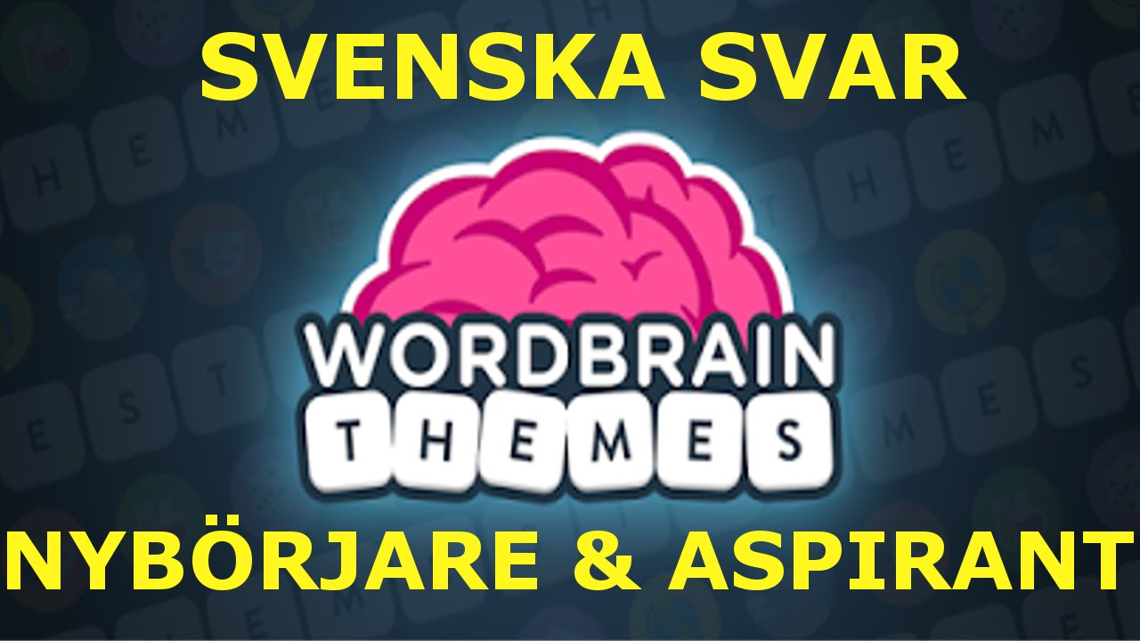 Svenska nybörjare 1