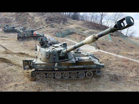 South Korea: Arms Dealer to the World?