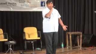 Aaj Se Pehle performed by Mukesh Kumar