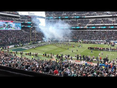 Nicole - The Linc Charges Eagles Fans the Most for Beer of All the NFL Stadiums!
