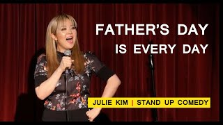 Julie Kim on Modern Parenting