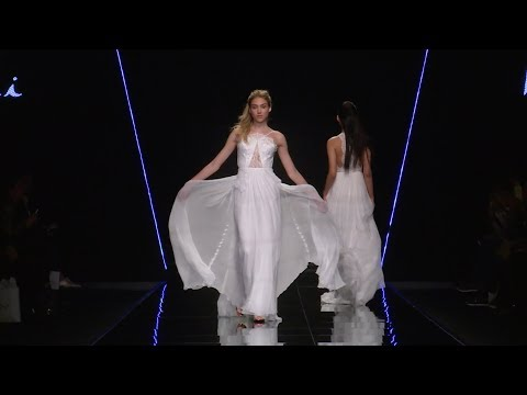 Kisui | Bridal Couture | Milano Bridal Fashion Week 2019