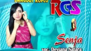 Gambar cover Senja-Dangdut Koplo-RGS-Deviana Safara