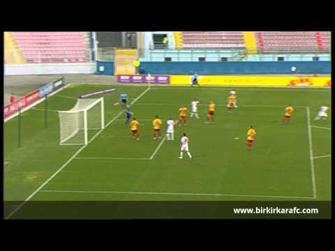 BOV Premier League: Birkirkara FC 0-4 Valletta FC [05-12-2015]