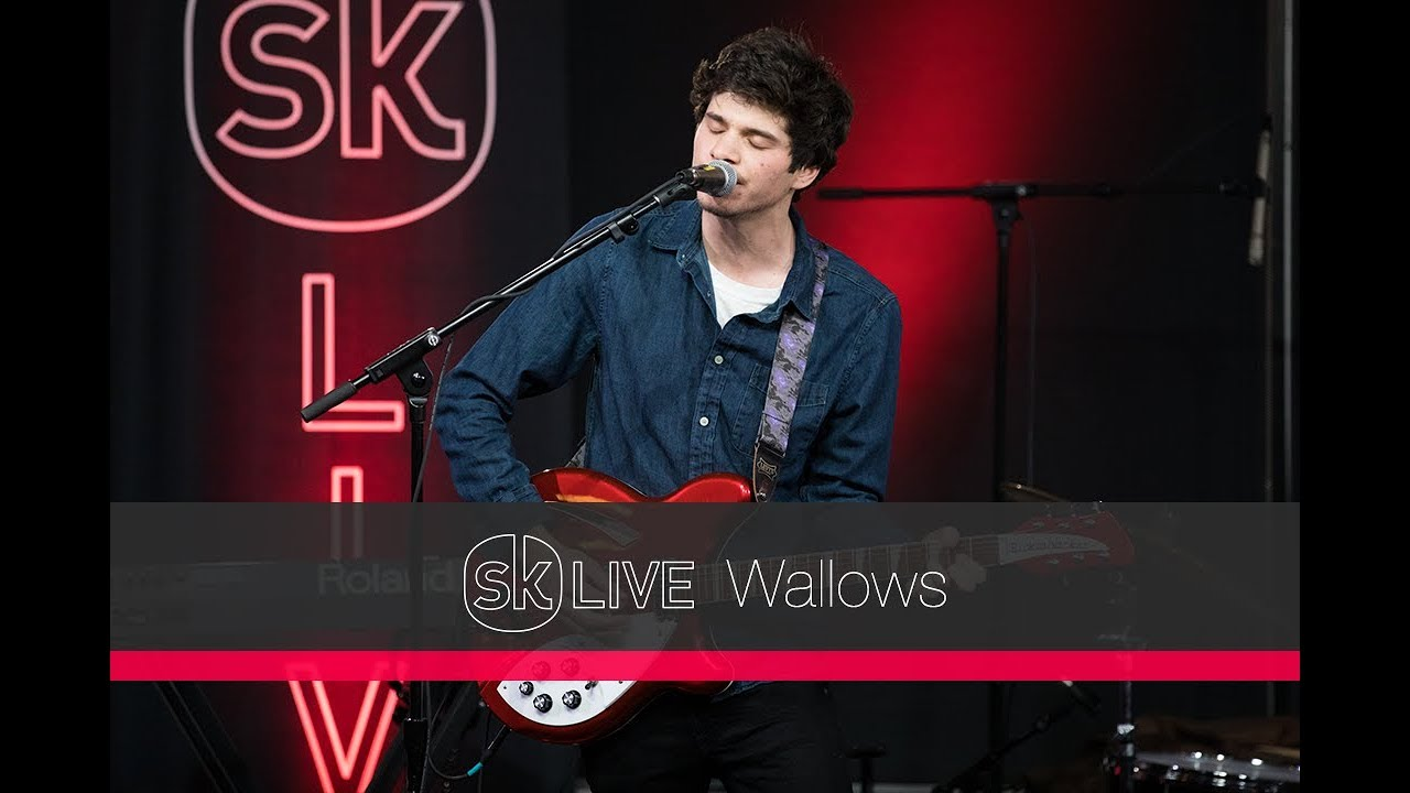 Wallows — 1980s Horror Film [Songkick Live]