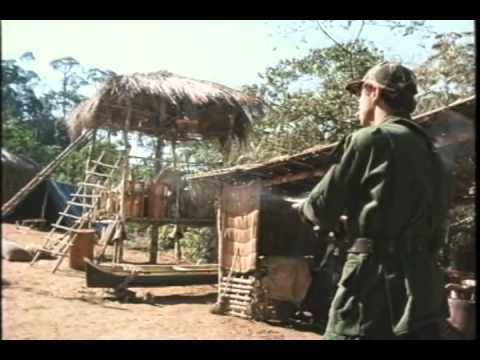 The 5th Monkey Trailer 1990