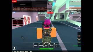 Avalon0333's ROBLOX video