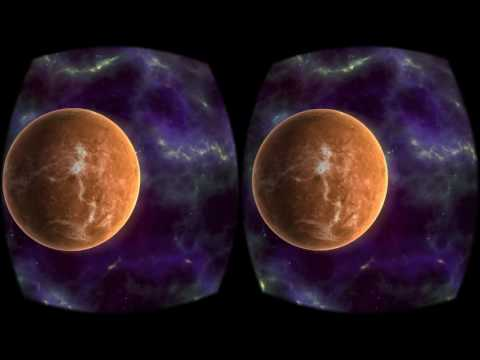 Solar System VR | Android Cardboard 360