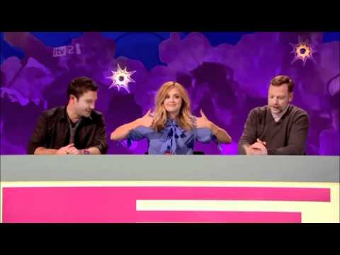 Celebrity Juice Season 5 Episode 5: Up the Duff Special ...