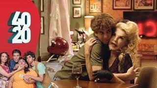 40 y 20 - T3 - C-13 | Sheila la sugar mommy de Frank - Distrito Comedia