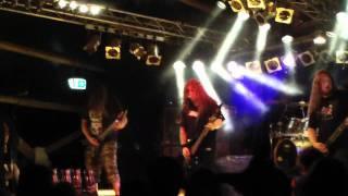 Vomitory - Blood Rapture - live at Meh Suff Metalfestival Huettikon 10.9.11