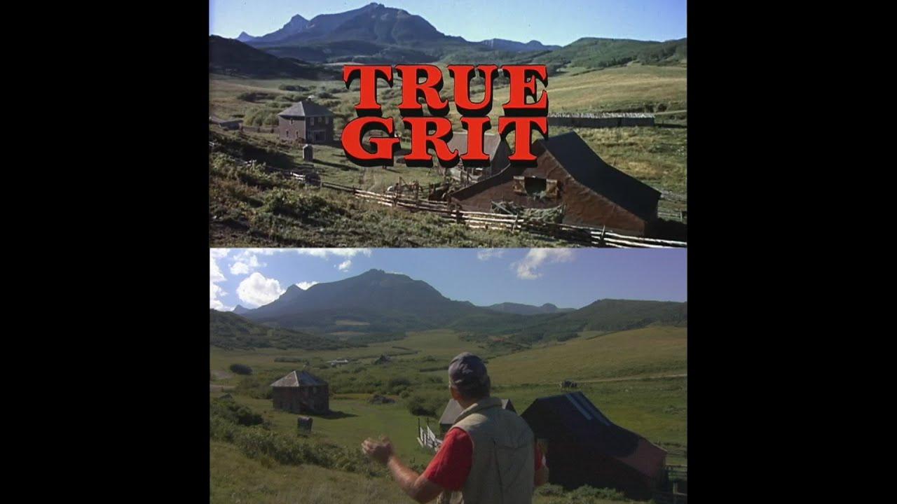 Ridgway Co True Grit